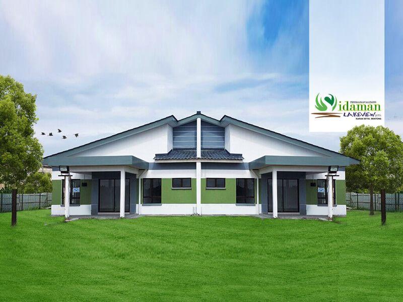 Pelan Rumah Prima Baik Spnb Idaman Sdn Bhd – Kami Bantu anda Miliki Rumah Idaman