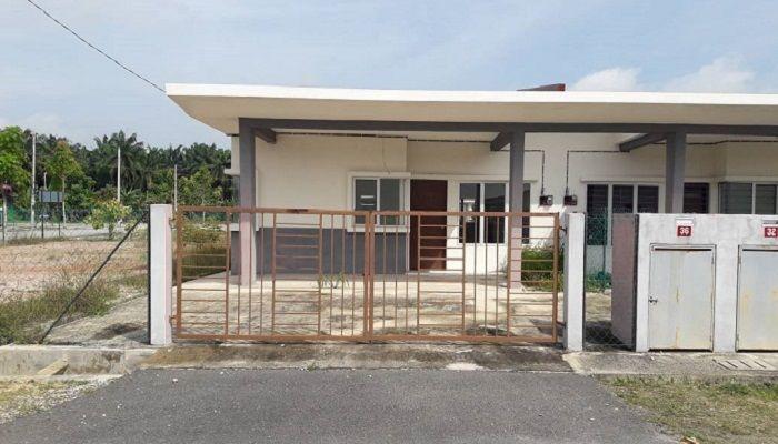 Pelan Rumah Prima Pahang Hebat Sistem Perumahan Awam Pahang
