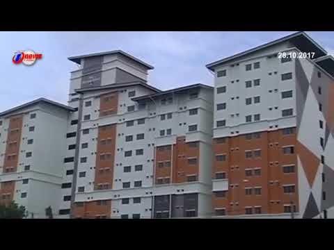 Pelan Rumah Rmr1m Hebat Bajet 2018 Spnb Komited Bina Rumah Mesra Rakyat 1malaysia