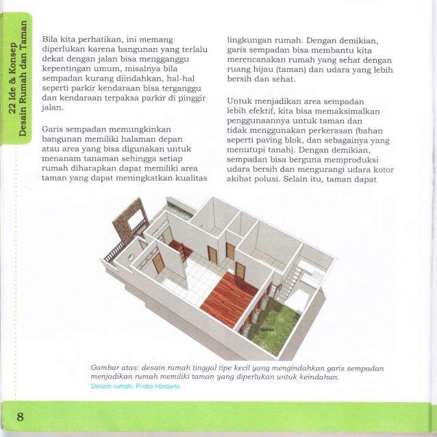 Pelan Rumah Saiz Kecil Terhebat 22 Ide Dan Konsep Desain Dan Taman