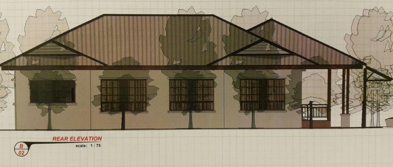 Pelan Rumah Satu Tingkat Baik Rumah Mampu Milik Affordable Homes April 2015