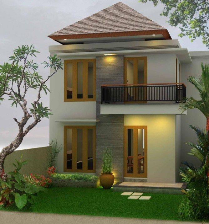 Gambar Rumah Tingkat Minimalis Modern Solusi Lahan Sempit Rumah memang akan jadi salah satu tempat dari