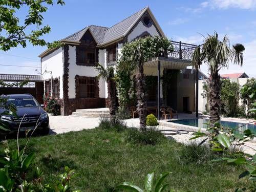 Pelan Rumah Satu Tingkat Hebat Baku Guest House isr Lökbatan – Harga Terkini 2018