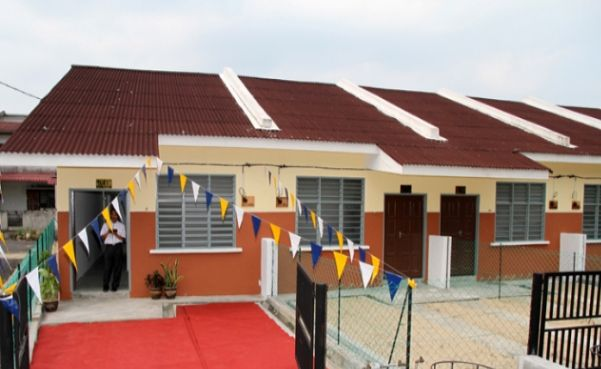 Pelan Rumah Sederhana 3 Bilik Terbaik Portal Rasmi Kerajaan Negeri Pahang