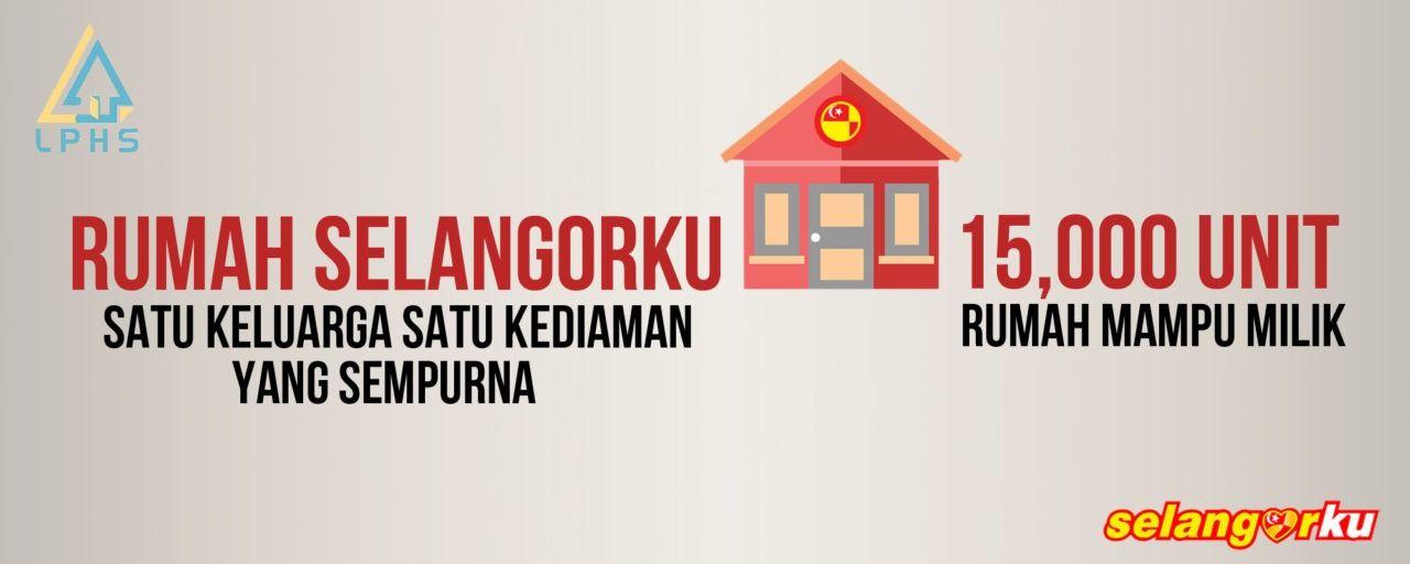 Pelan Rumah Selangorku Berguna Cara Untuk Beli Rumah Selangorku