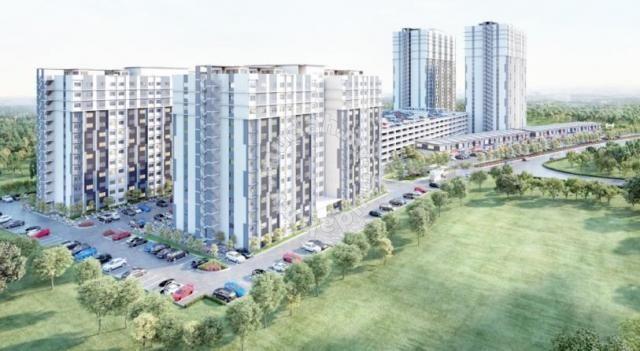 RUMAH SELANGORKU at Cybersouth CYBERJAYA Apartments new property in Cyberjaya Selangor