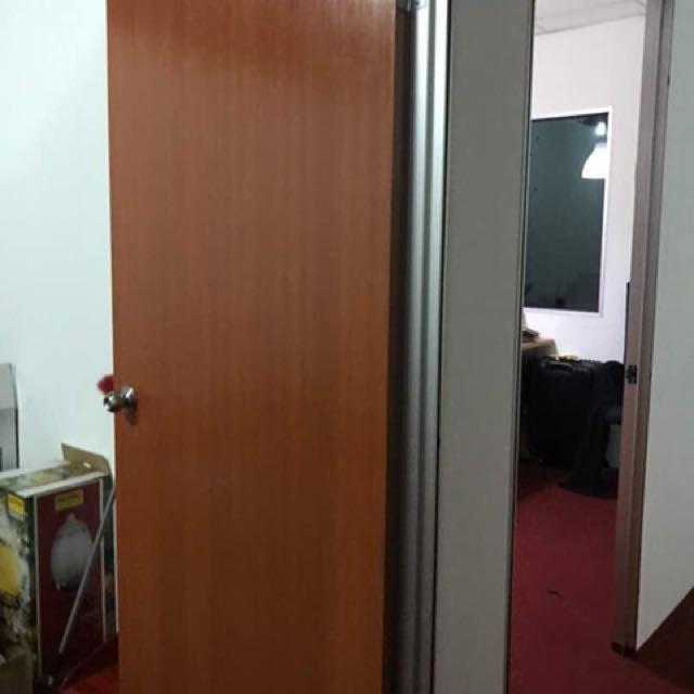 Pintu Bilik Tidur Murah Desainrumahid Com