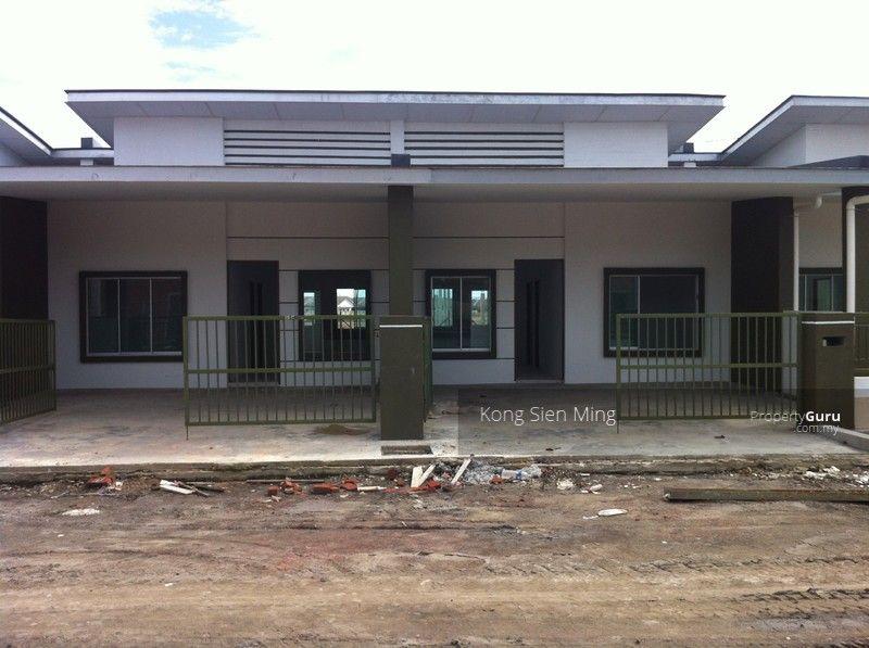 Sibu Single Storey Inter at Jln Oya Batu 7 Jalan Satria Sibu Sarawak 3 Bedrooms 947 Sqft Terraces Link Houses for Sale by Kong Sien Ming