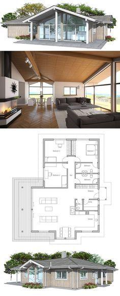 House Plan CH146