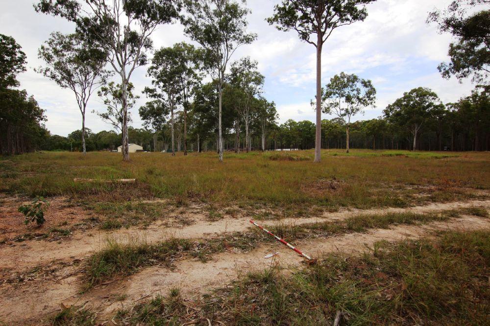 Pelan Rumah Spp Menarik Pacific islander Hospital and Cemetery Site