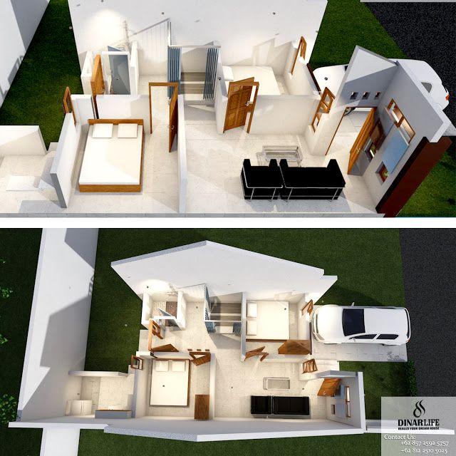 Pelan Rumah Tanah Kecil Bernilai sold Out Tanah Kavling Murah Dinar 4 Premium Near solo Promo