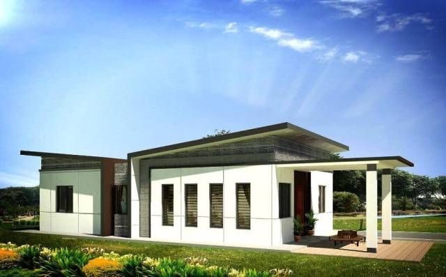 Pelan Rumah Tepi Pantai Terhebat Rumah Ibs Bina Rumah Idaman Dengan Kos Serendah Rm80k