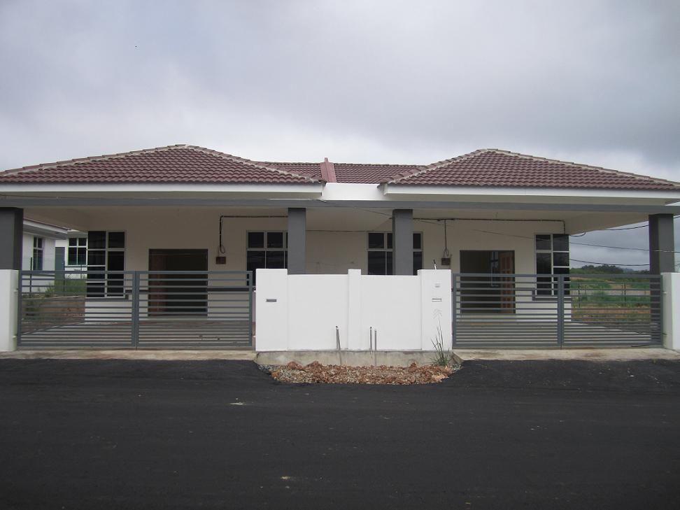 Taman Desa Gemilang 12 UNIT Rumah Berkembar Setingkat 35 x 68 Price MIN RM 198 900 MAX RM 276 100