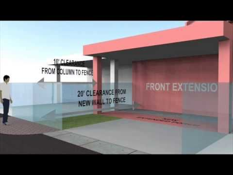 Had Anjakan Tambahan Ubahsuai Rumah Had Tambahan Ubahsuai Rumah Teres 1 tingkat kepada 2 tingkat Lot Tengah