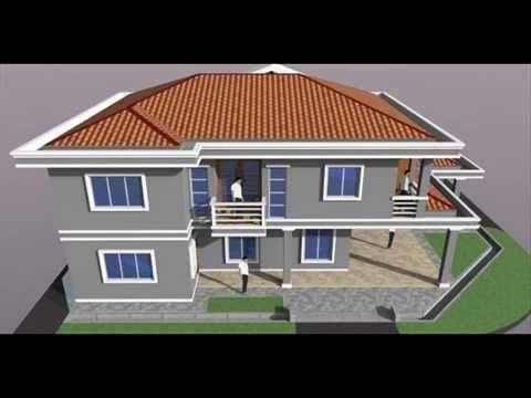 Rekabentuk Ubahsuai Rumah 2 Tingkat Lot Tepi di Seksyen 19 Shah Alam