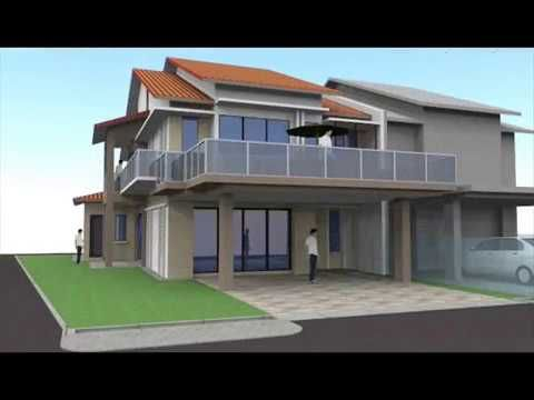 Pelan Ubahsuai Rumah Teres 2 Tingkat Terhebat Rekabentuk Ubahsuai Teres 2 Tingkat End Lot Di Seksyen 35
