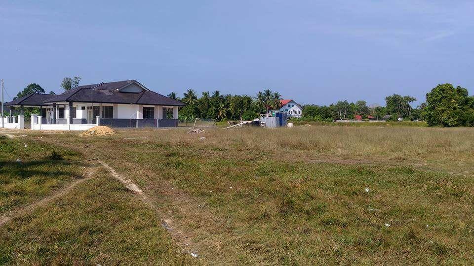 Pelukis Pelan Rumah Di Kelantan Bernilai Perkara asas Sebelum Bina Rumah atas Tanah Sendiri Wan Amir