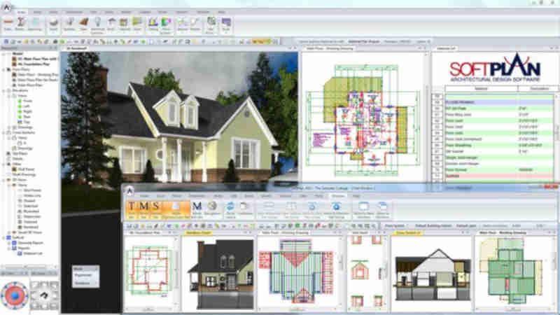 Software Buat Pelan Rumah Menarik 20 software Desain Rumah Terbaik Untuk Pc Saat Ini