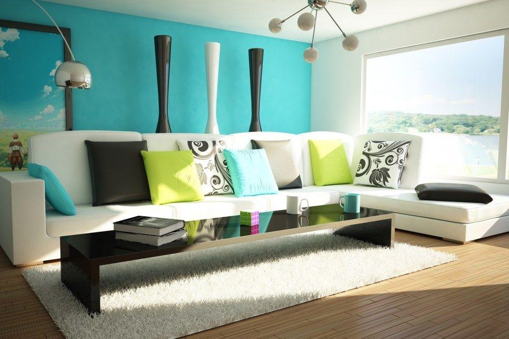 72+ Gambar Warna Cat Rumah Ruang Tamu HD Terbaik