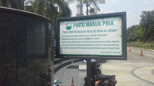 Dekorasi Hiasan Dalaman Terbaik Masjid Putra, Putrajaya, Malaysia Menarik Yuk Berkunjung Dan Mengenal Masjid Kubah Emas Depok