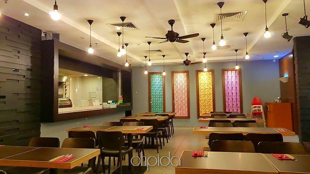 Dekorasi Hiasan Dalaman Terbaik Restoran Berguna Ada Apa Pada Pida September 2016