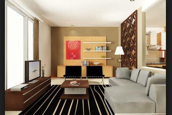 Dekorasi Hiasan Dalaman Terbaik Ruang Tamu Hebat Desain Interior Ruang Tamu Minimalis Rumah Terupdate