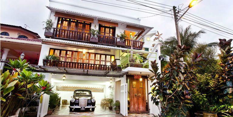 Dekorasi Hiasan Dalaman Terbaik Rumah Double Storey Bernilai 50 Homestay Terbaik Di Penang Untuk Percutian anda © Letsgoholiday