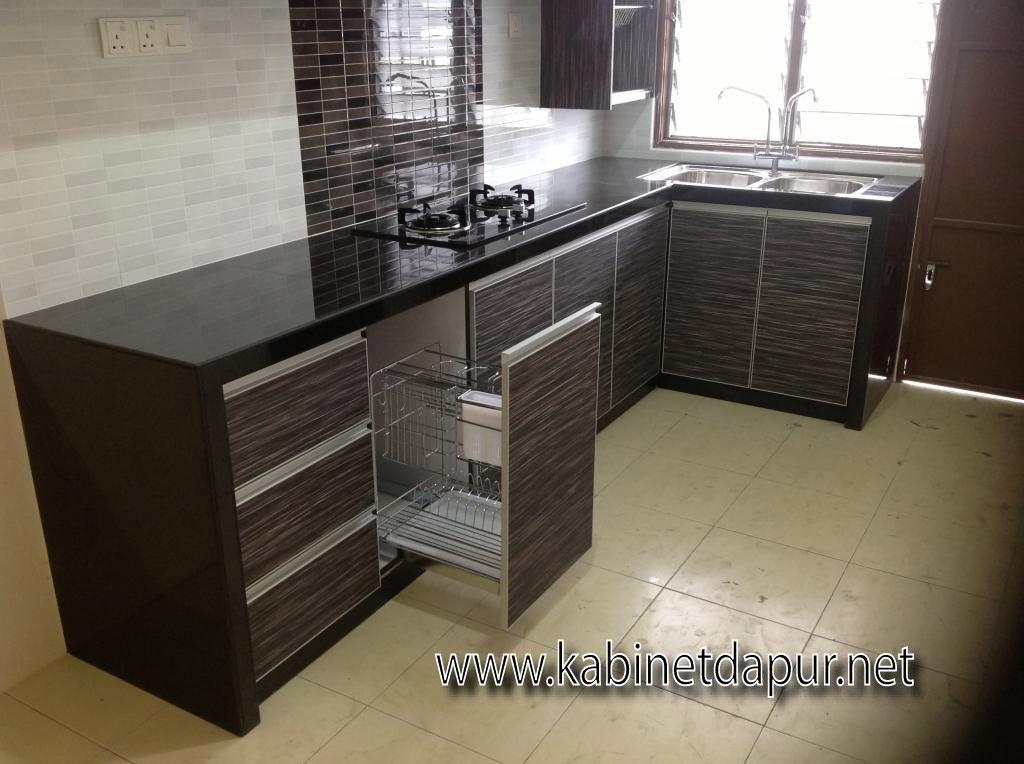 Dekorasi Hiasan Dalaman Terbaik Rumah Flat Kecil Penting Table top Dapur Rumah Flat Kreasi Rumah