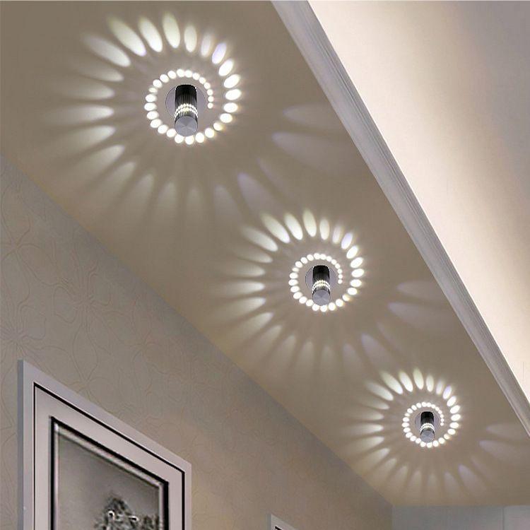 Dekorasi Hiasan Dalaman Terbaik Rumah Flat Kecil Power Diy Bunga Stiker Dinding Akrilik Stiker Aksesoris 3d butterfly Wall