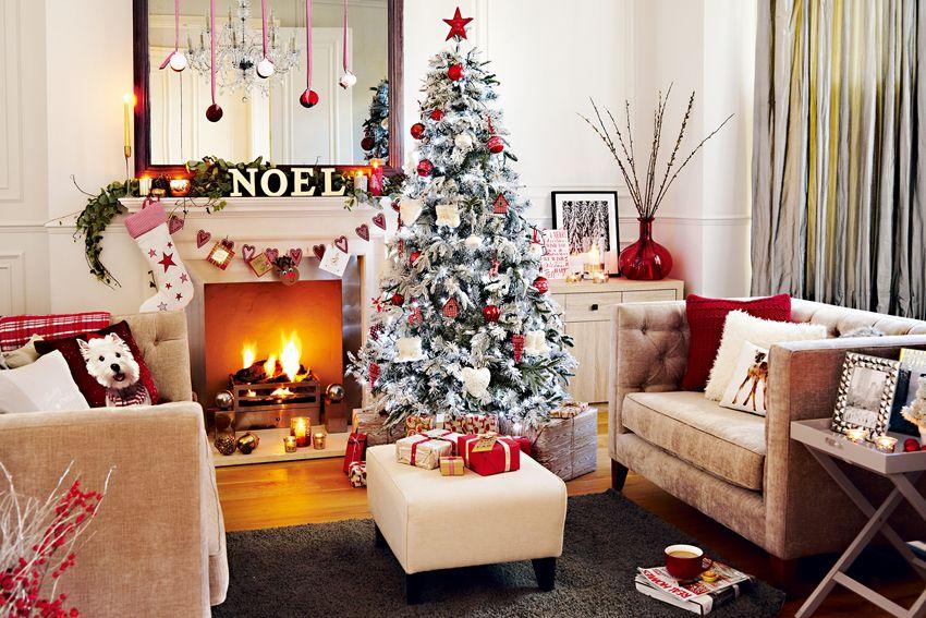 Dekorasi Natal RumahHokie istimewa