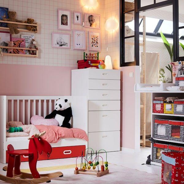 Dekorasi Hiasan Dalaman Terbaik Rumah Ikea Berguna Inspirasi Perabot Kanak Kanak