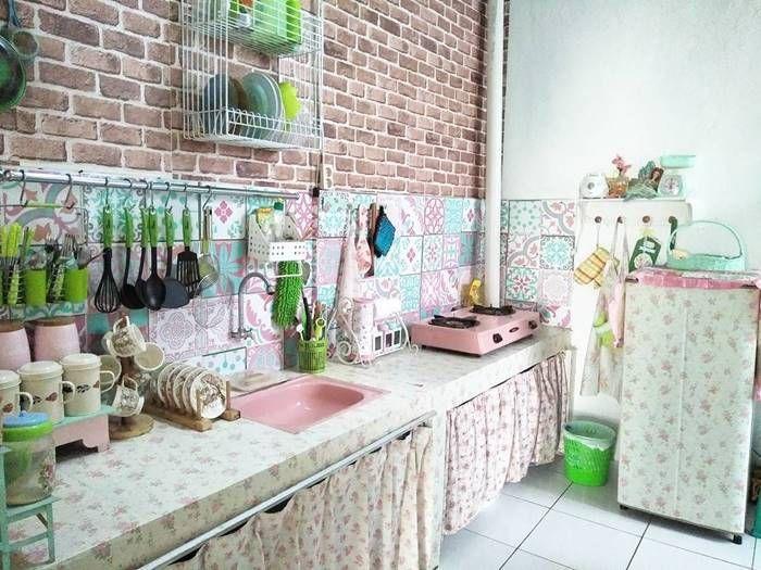 Dekorasi Hiasan Dalaman Terbaik Rumah Ruang Tamu Penting 7 Tips & Inpirasi Desain Dapur Shabby Chic Yang Kekinian – Interinoz