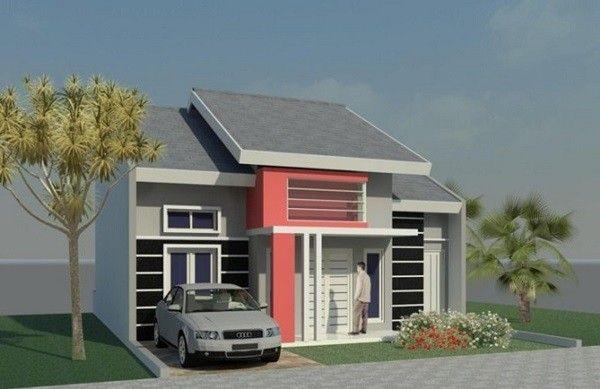 Dekorasi Hiasan Dalaman Terbaik Rumah Teres Bernilai 50 Contoh Warna Cat Rumah Minimalis Tampak Depan & Bagian Dalam