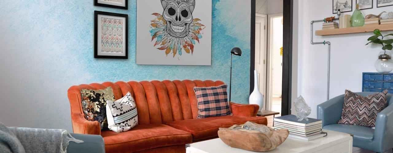 Lihat Pelbagai Cetusan Ilham Untuk Hiasan Dalaman Ruang Tamu Rumah