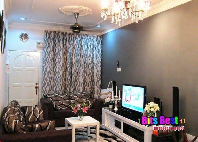 Dekorasi Hiasan Dalaman Terbaik Rumah Teres Kos Rendah Terbaik Diy Pelbagai Idea Bagi Deko Ruang Tamu Rumah Kos Rendah Deko Rumah