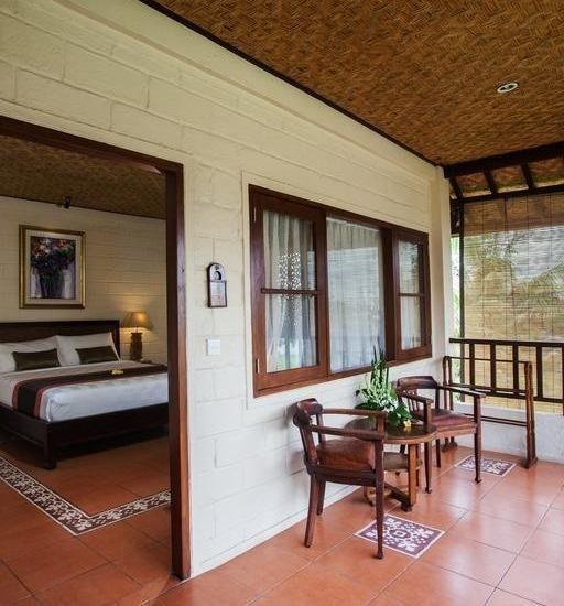 Munari Resort & Spa Ubud Bali