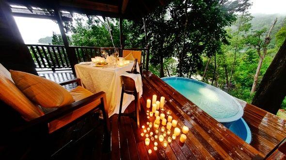 Dekorasi Hiasan Dalaman Terbaik Spa Bermanfaat 12 Villa Di Malaysia Dengan Kolam Renang Persendirian Ideal Untuk