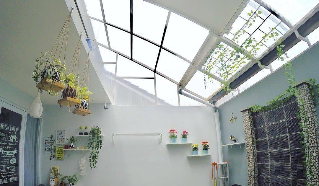 Gambar Dekorasi Hiasan Dalaman Terbaik Rumah Kecil Meletup Desain Dapur Dan Tempat Jemuran Minimalis