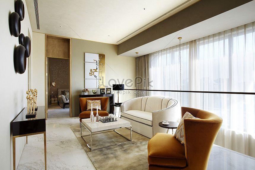 Hiasan Ruang Tamu Rumah Baik Hiasan Suasana Ruang Tamu Sederhana Gambar Unduh Gratis Imej