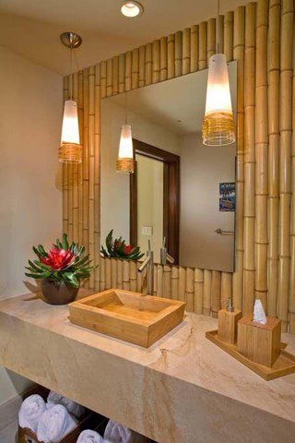 Pengenalan Dekorasi Hiasan Dalaman Terbaik Terbaik Mantaff Ini Dia 32 Ide Kreatif Kerajinan Tangan Dari Bambu Mau