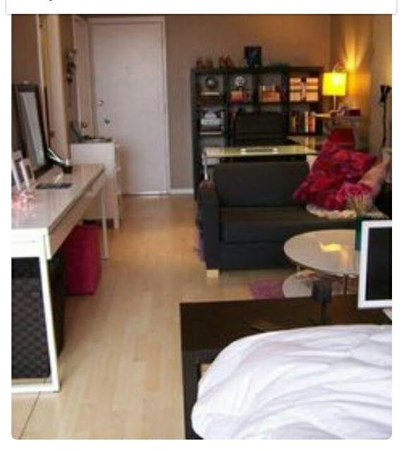 Jom Tengok Pelbagai Idea Untuk Susun Atur Bilik Tidur Sempit Deko Rumah