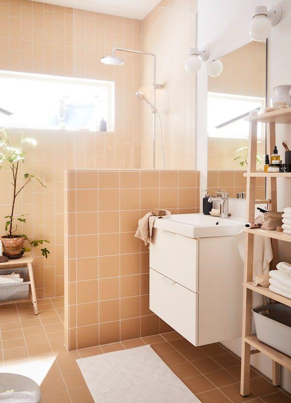 Susun atur Menarik Bilik Air Rumah Flat Terhebat Inspirasi Perabot Bilik Mandi