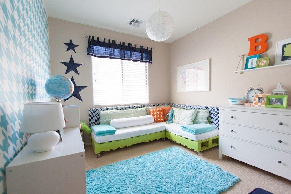 Susun atur Menarik Cat Luar Rumah Meletup 20 Set sofa Pallet Terbaik Untuk Projek Diy Perabot Rumah Pallet Diy