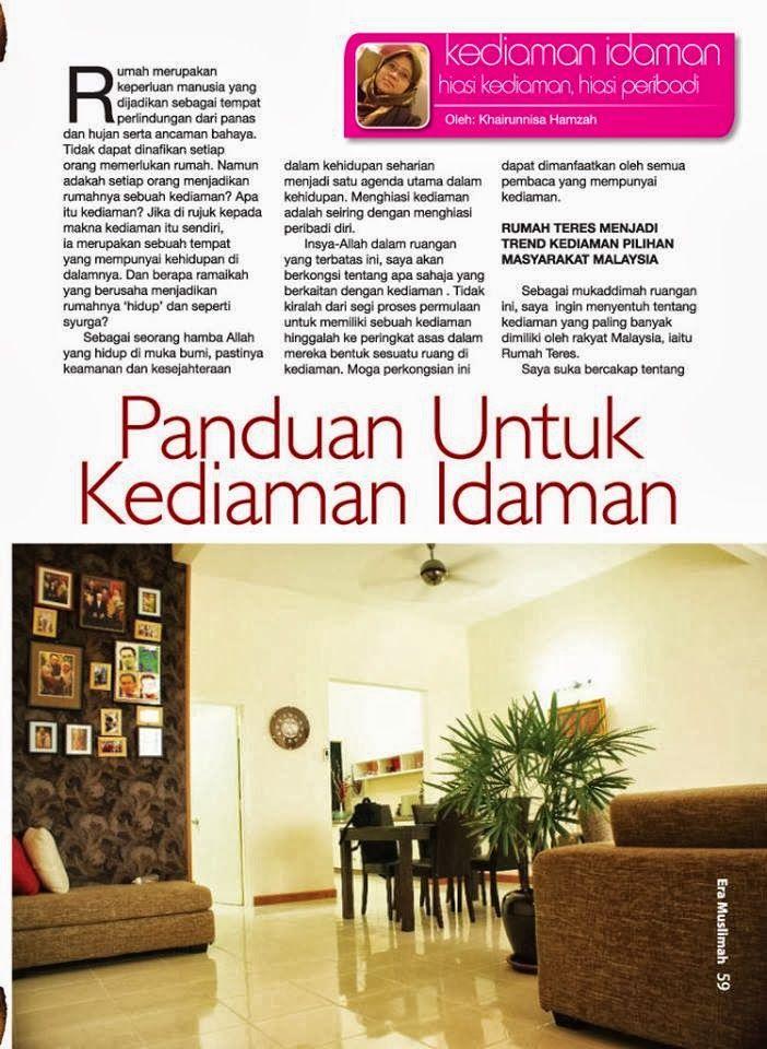 Susun atur Menarik Dalaman Rumah Teres Menarik Panduan Untuk Kediaman Idaman Trend Rumah Teres Di Malaysia