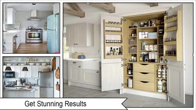 Susun atur Menarik Dapur Rumah Teres Bernilai Diy Deko Dapur Kecil
