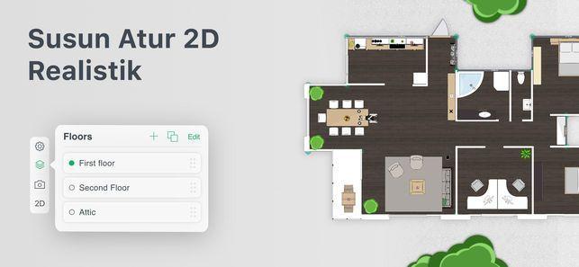 Pelan Rumah Modern Terkini Baik Perancang 5d Rekaan Dalaman Di App Store