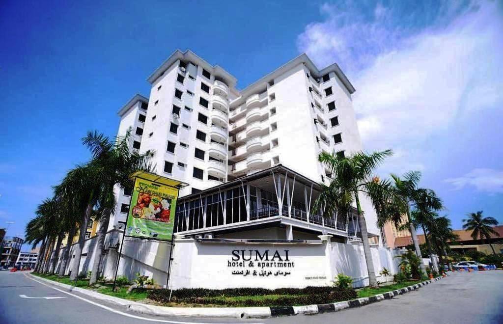 Susun atur Menarik Ruang Tamu Rumah Apartment Bermanfaat 512 Ulasan Untuk Sumai Hotel Apartment