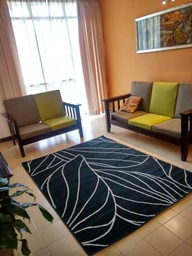 Susun atur Menarik Ruang Tamu Rumah Apartment Menarik Jean Clean Fy Apt Near Beach Batu Feringgi – Harga Terkini 2019