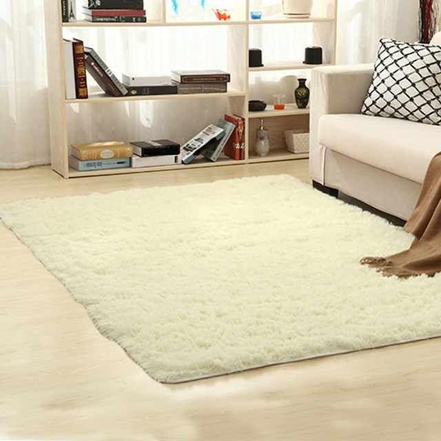 Menghias Ruang Anda Dengan Karpet Merah Yang Mewah 16 Inspiratif Ide