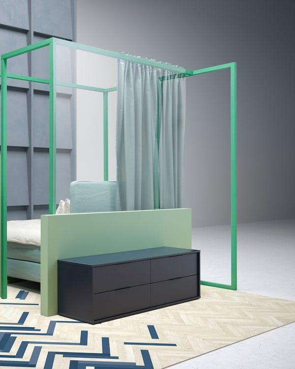 Susun atur Menarik Ruang Tamu Rumah Kos Rendah Terbaik Idea Rekaan Bilik Tidur Perabot Bilik Tidur Ikea